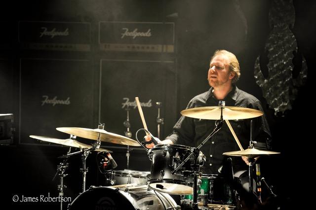 Jones Drums